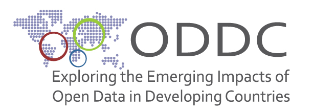 ODDC / Open Data Research network @ Web Foundation, Washington DC, USA