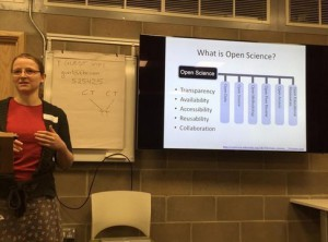 DNAdigest Symposium: A tour in Open Science in human genomics research